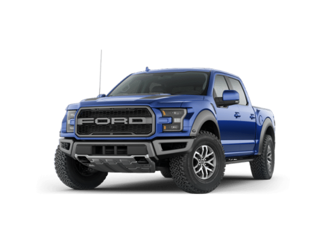 New 2018 Ford F-150 Raptor Truck Los Angeles, CA